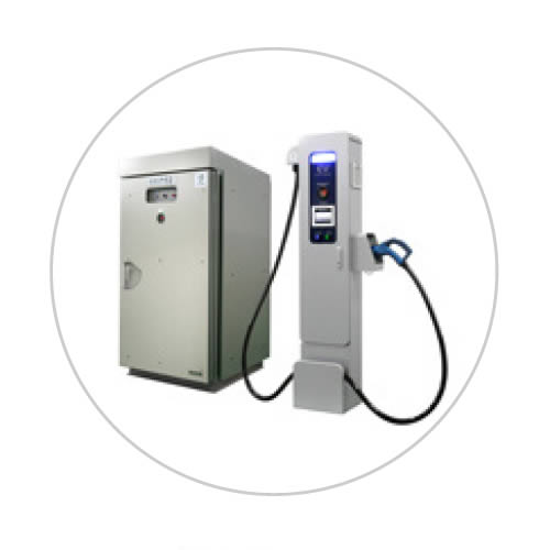 EV Charge Solutions