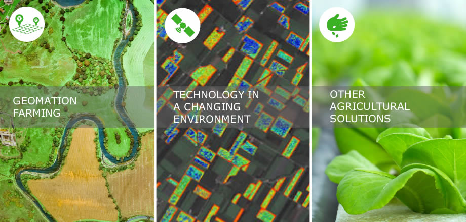 Hitachi Agriculture Solutions