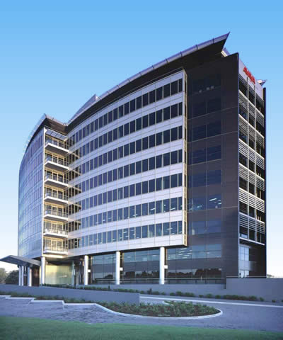 Hitachi Australia Regional Head Office