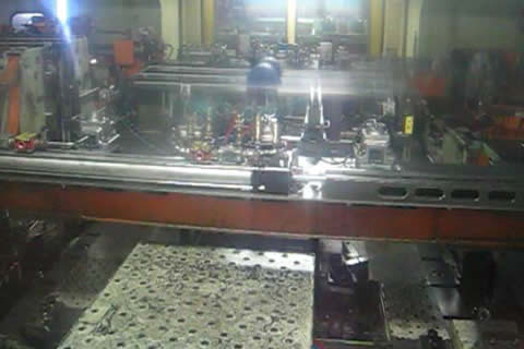Electronics Manufacturing Machinery