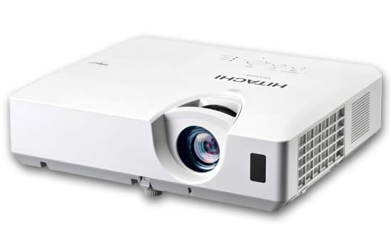 CPEX251 Portable LCD Data Projector