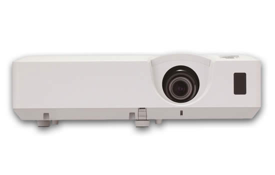 CPEX252 Portable LCD Data Projector