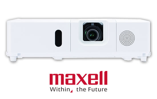 Maxell Entry series Projector