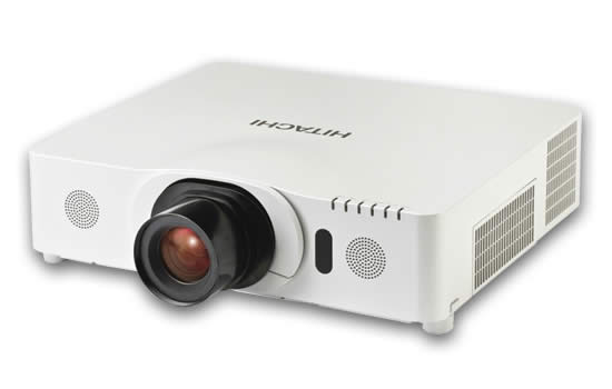 Installation - Advanced Large Venue Data Projector