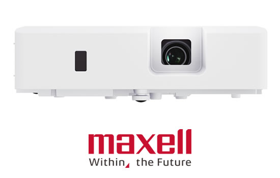 Maxell Portable LCD Data Projector