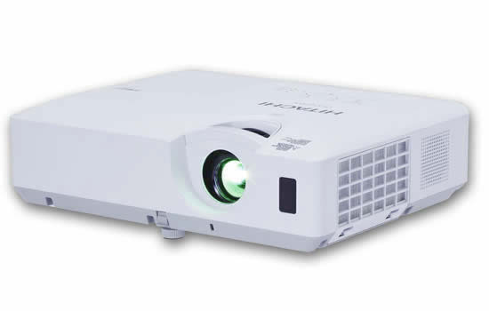 Portable LCD Data Projector