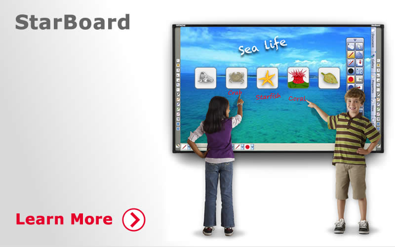 starboards. Learn More