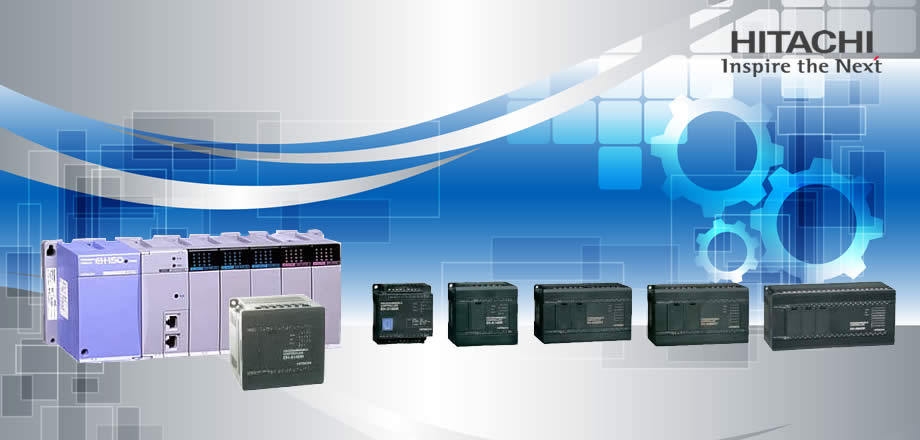 Inverter & Programmable Logic Controllers