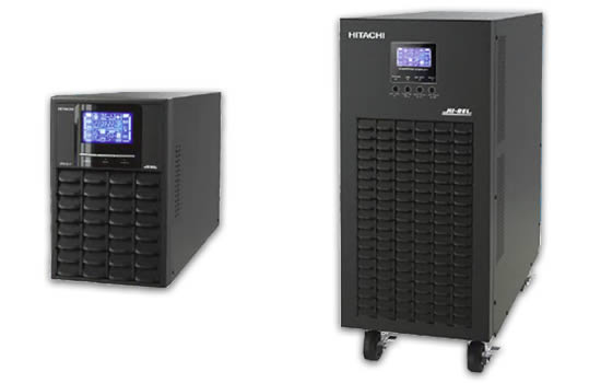 Enterprise UPS Systems - Single Phase itPower iP11 and HS11 Series