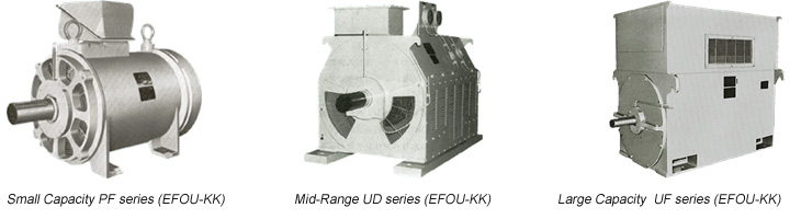 Drip Proof Electric Motors