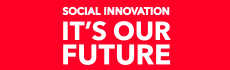 Social Innovation. It's our future.