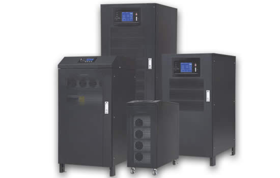 Enterprise UPS Systems - Three Phase itPower IP 33G Series