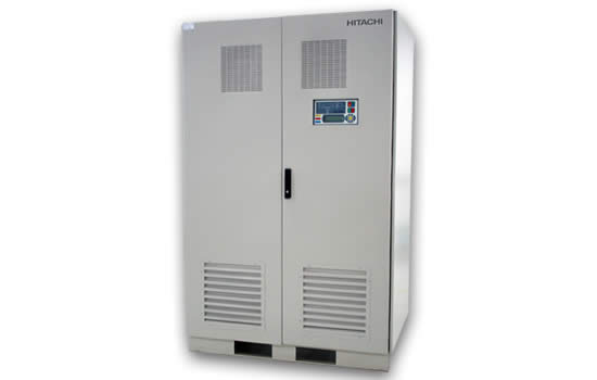 Industrial UPS Systems - Three Phase i6s Series