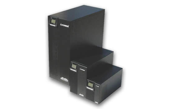Enterprise UPS Systems - Single Phase itPower iP 11 Series