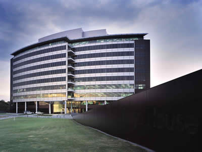 Hitachi Australia at 8th floor, Avaya House, Epping Road